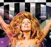 Lady Gaga's artRAVE the ARTPOP Ball – Doritos Sunar